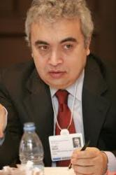 Fatih Birol ... Kyoto only a shadow.