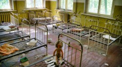 Far more children are now believed to have died as a result of the Chernobyl accident than at first thought. Image: By Michaù Lis on Unsplash