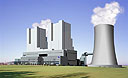 A new RWE lignite-fired power plant .. energy firm heads the EU emissions ratings