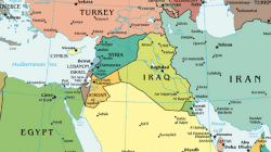 Paris Agreement Carbon News - What continent is syria in